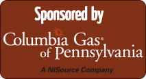 Sponsored By Columbia Gas of Pennsylvania